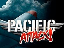 Тихоокеанская Атака в онлайн-казино Вулкан