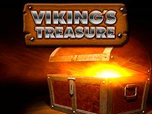 Играть на деньги в Сокровище Викинга
