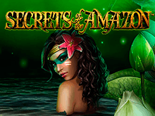 На деньги играть в Секреты Амазонии