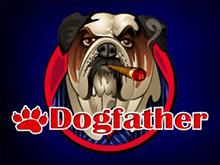 Игровой автомат Dogfather в клубе Вулкан
