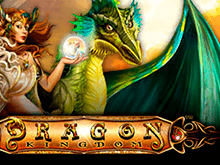 Играть на деньги в Dragon Kingdom