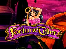 Игровой автомат Fortune Teller в клуб Вулкан