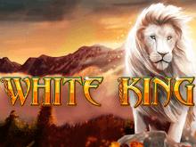 Автомат Белый Царь в клубе Вулкан